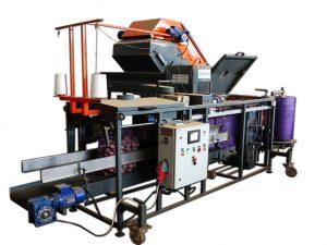 Автоматический фасовочно-упаковочный комплекс