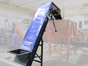 Оборудование для фасовки свеклы