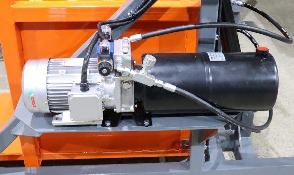 Машины для взвешивания моркови