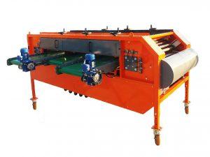 3. Оборудование для сортировки, очистки и предпродажной подготовки овощей