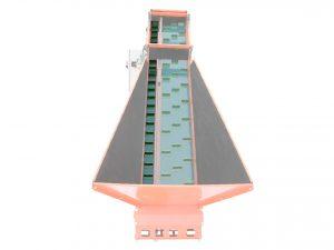 Лента для дозатора [ВД-25] узкая