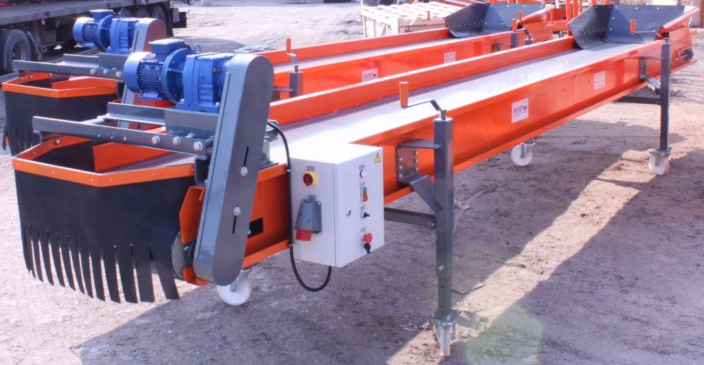 Ленточный транспортер документация фольксваген транспортер т4 блок двигателя