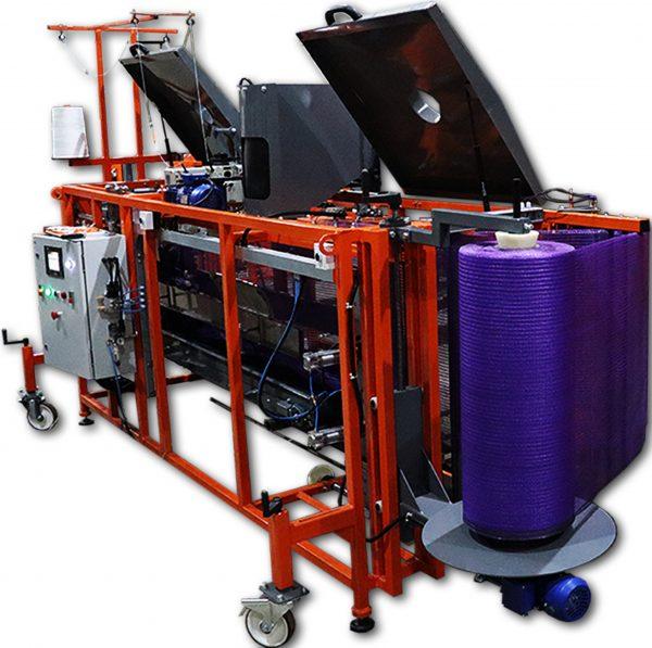 Упаковочная машина в сетку УМС-25