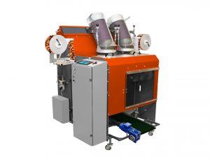 Упаковочная машина бандероль УМБ-1