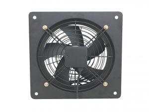 Вентилятор накопительного бункера